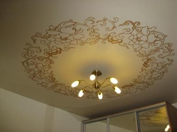 Plafond placo sur ossature metallique devis immediat for Amiante maison ancienne